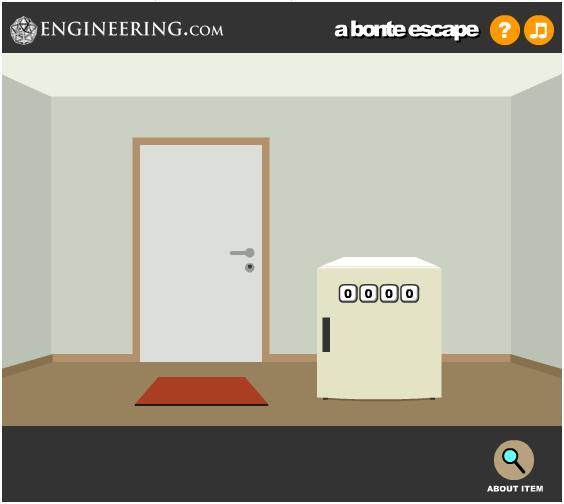 Friv Escape Room Code