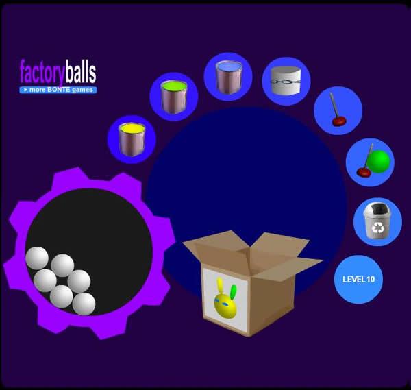 Automotive Engineering Schools >> FactoryBalls Walkthrough Level - 10 to 12